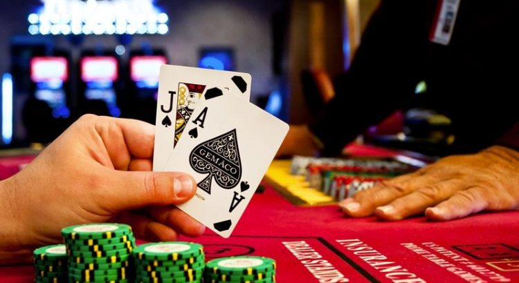 How Blackjack Betting Works – Blackjack Online Articles
