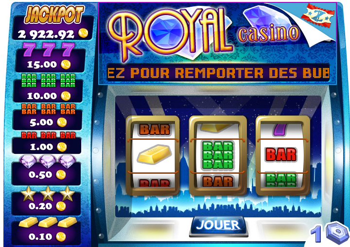 Casino Websites With Free Bonus