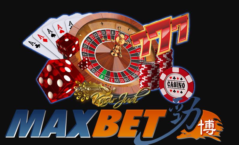 Permainan Casino di Agen MAXBET